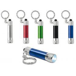 Mini lampe-torche personnalisée - Arizo