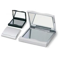 Miroir de poche personnalisé - Gorgious