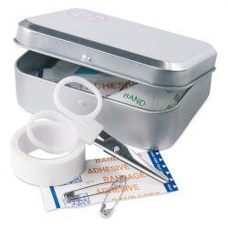 Kit de premiers secours personnalisé - Succo