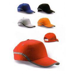 Casquettes Baseball publicitaires - Glop Cap