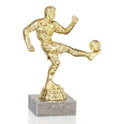 Trophée Joueur Football personnalisable