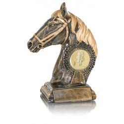 Trophée Cheval Compétition personnalisé