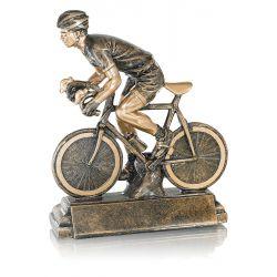 Trophée Cyclisme personnalisé