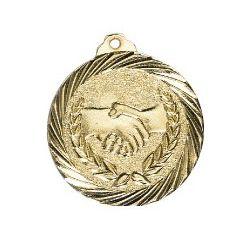 Médaille Amitié Or - 32MM