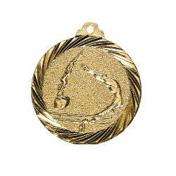 Médaille Gymnastique Or - 32MM