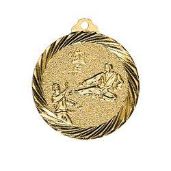 Médaille Karaté Or - 32MM