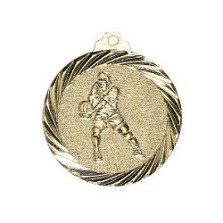 Médaille Volleyball Or - 32MM