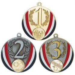 Médaille Personnalisable - 70MM