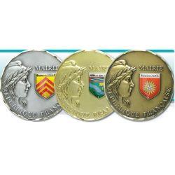 Médaille Spécial Mairie et Collectivité