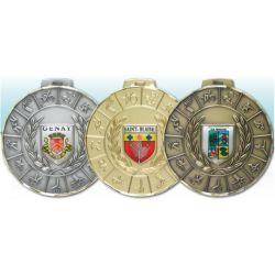 Médaille Office Municipale des Sports
