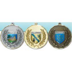 Médaille Spécial Collectivité