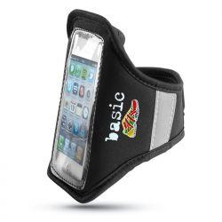 Pochette brassard pour iPhone personnalisée