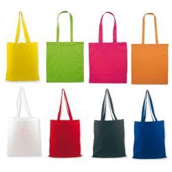 Sac shopping publicitaire en coton - Cottonel