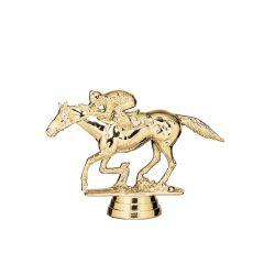 Figurine équitation fabicado lille
