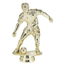 Figurine football fabicado lille