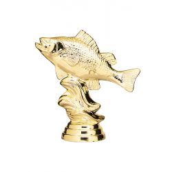 Figurine poisson fabicado nord
