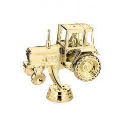 Figurine tracteur fabicado lille