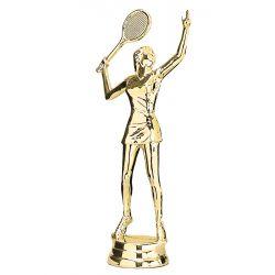 Figurine tennis féminin FABICADO LILLE