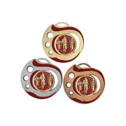 Médaille COURSE Doré, Argent ou Bronze - 50MM