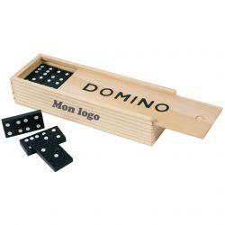 Jeu Domino personnalisé