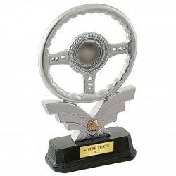 Trophée Volant 21 CM personnalisé