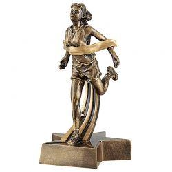 Trophée Course Féminine Bronze FABICADO
