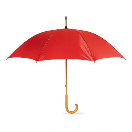 Parapluie peronnsalisé bois - Cala