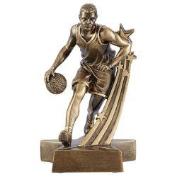 Trophée Basket Masculin FABICADO