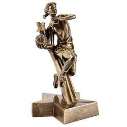Trophée Basket Féminin FABICADO