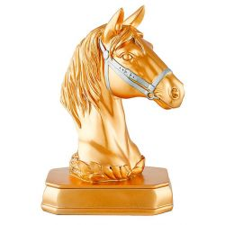 Trophée Cheval FABICADO