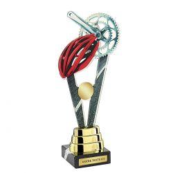 Trophée Cyclisme Couleur