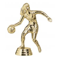 Figurine basket fabicado lille