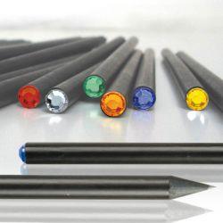 Crayon strass publicitaire personnalisé