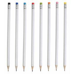 Crayon Gomme Colorée personnalisé