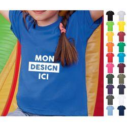 T-shirt Adulte personnalisé