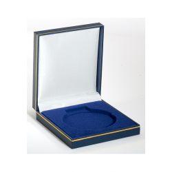 Ecrin Prestige pour Médaille - 50,60,70 mm