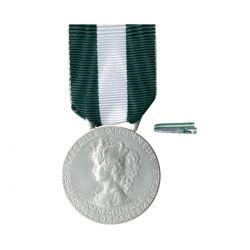 Médaille Honneur 20 ans Régionale, Départementale et Communale