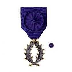 Officier Ordres des Palmes Académiques