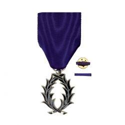 Chevalier Ordres des Palmes Académiques