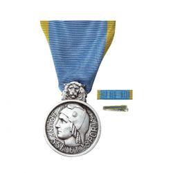 Médaille Argent Honneur Jeunesse, Sports & Engagement associatif