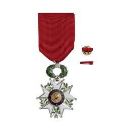 Médaille Chevalier Légion d'Honneur