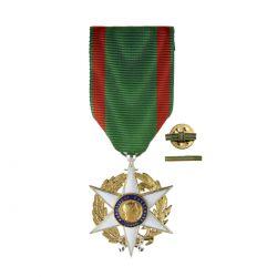 Chevalier Ordre du Mérite Agricole